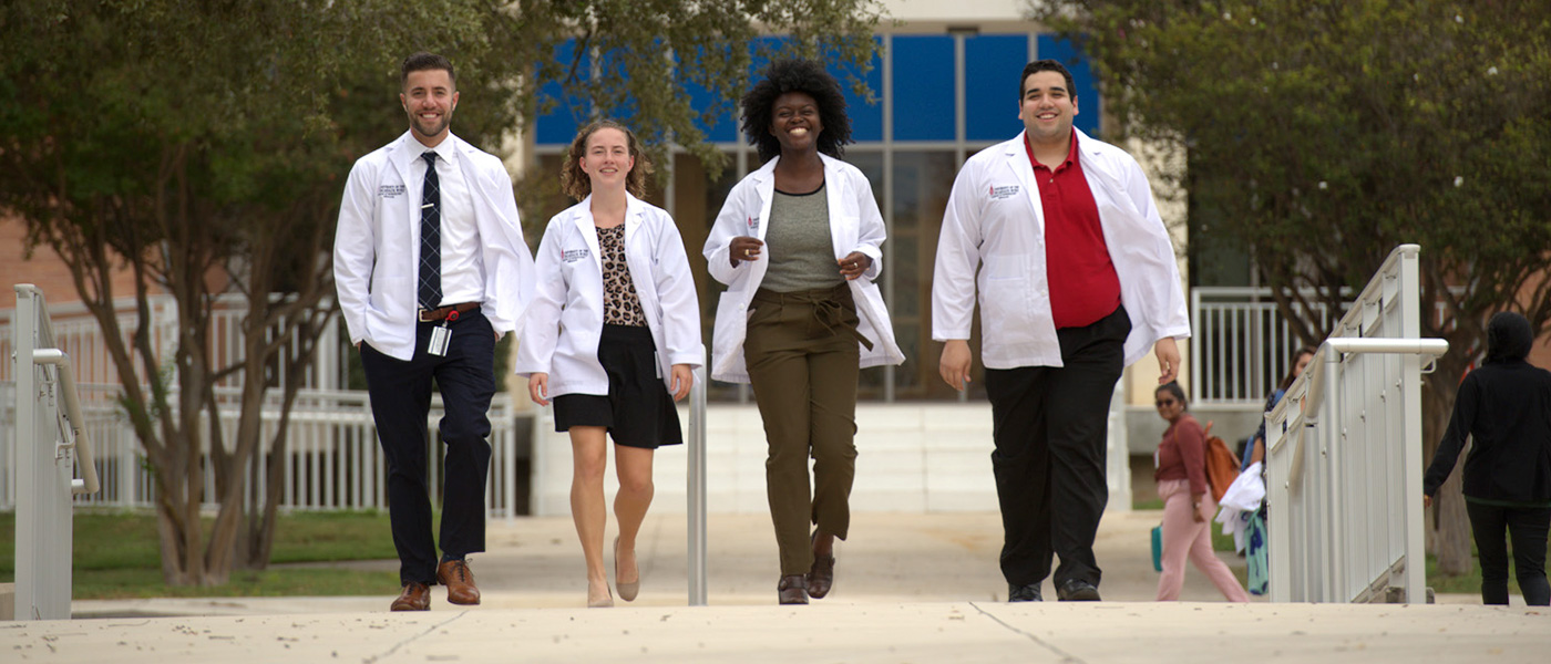 School of Osteopathic Medicine Admissions | UIW School of